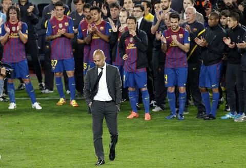 Barcelona vs Manchester City Ngay Pep cat tiqui-taca vao qua khu hinh anh 4