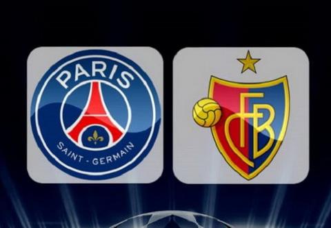 Nhan dinh PSG vs Basel 01h45 ngay 2010 (Champions League 201617) hinh anh