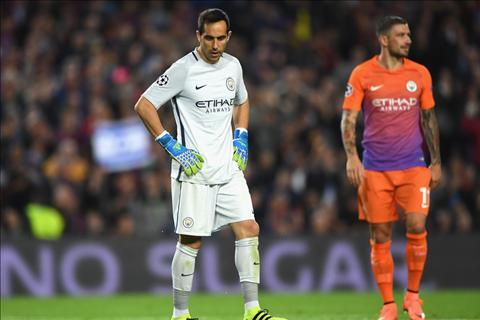 Man City vs Barca (2h45 ngay 211) Khi cam hung tro lai voi thay tro Pep… hinh anh