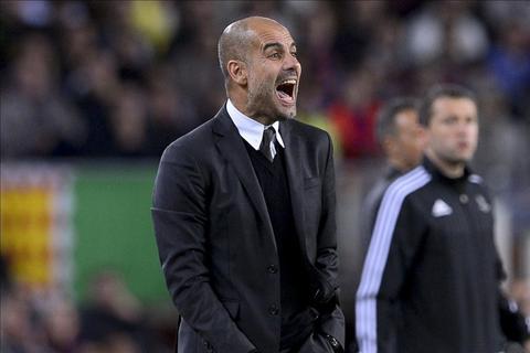 Guardiola The do cua Bravo da giet chet Man City hinh anh 2