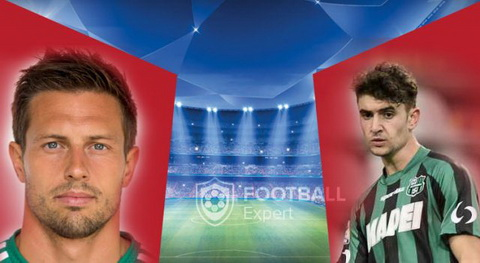 Nhan dinh Rapid Wien vs Sassuolo 02h05 ngay 2110 (Europa League 201617) hinh anh
