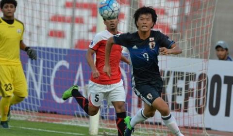 Nhan dinh U19 Qatar vs U19 Nhat Ban 20h30 ngay 2010 (VCK U19 chau A) hinh anh