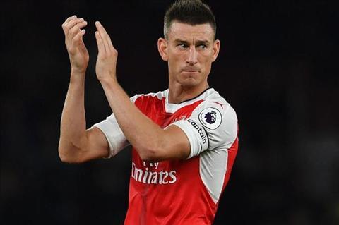 Koscielny Muon vo dich, Arsenal phai biet thang xau xi hinh anh