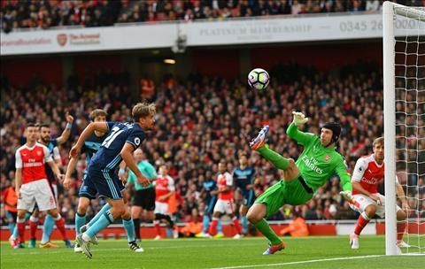 Arsenal 0-0 Middlesbrough Tra gia vi thieu sang tao hinh anh 3