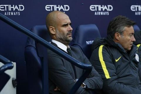 Man City 1-1 Southampton Guardiola ngay cang tut hau voi triet ly cua minh hinh anh 4