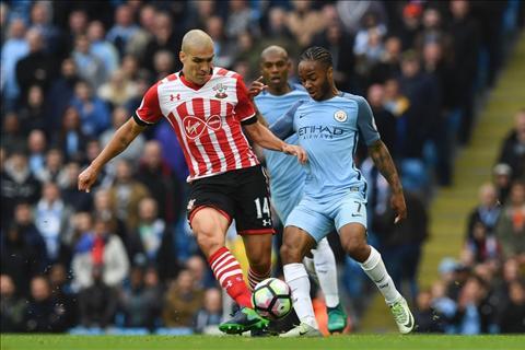 Man City 1-1 Southampton Guardiola ngay cang tut hau voi triet ly cua minh hinh anh 2
