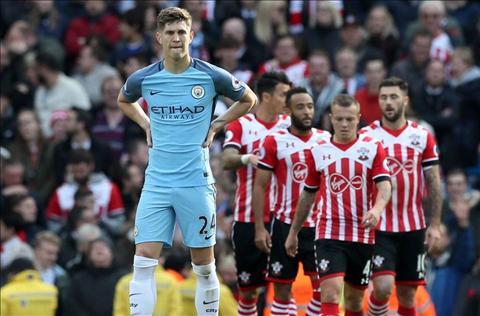 Man City 1-1 Southampton Guardiola ngay cang tut hau voi triet ly cua minh hinh anh 3