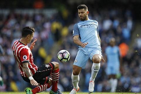 Man City 1-1 Southampton Guardiola ngay cang tut hau voi triet ly cua minh hinh anh