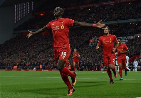 Truoc tran Southampton vs Liverpool Ngay ve cua Sadio Mane hinh anh 2
