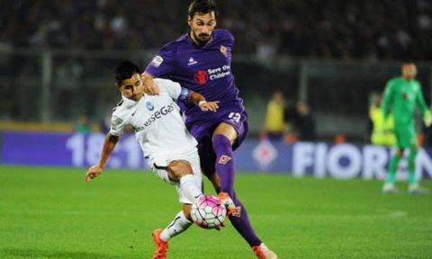 Nhận định Cagliari vs Fiorentina 18h30 ngày 1011 Serie A 201920 hình ảnh