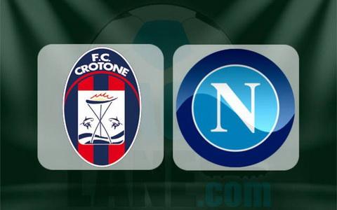 Nhan dinh Crotone vs Napoli 20h00 ngay 2310 (Serie A 201617) hinh anh