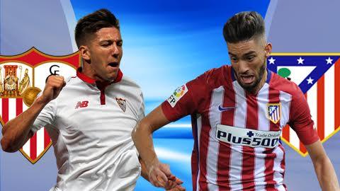 Nhan dinh Sevilla vs Atletico Madrid 21h15 ngay 2310 (La Liga 201617) hinh anh