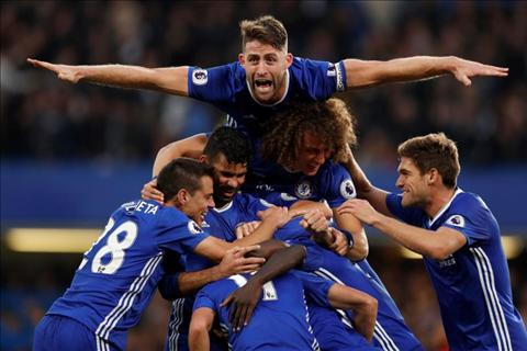 Chelsea 4-0 MU Khi Conte la Nguoi dac biet con Mourinho thi khong hinh anh 3