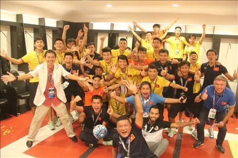 Day! Nhung anh tai khung nhat ma U19 Viet Nam co the gap o World Cup hinh anh