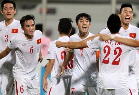 U19 Viet Nam gap U19 Nhat Ban Can mot tran cau bung no cam xuc hinh anh 2