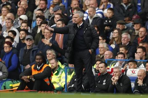 Mourinho Cau thu MU phai dung day nhu nhung nguoi dan ong hinh anh