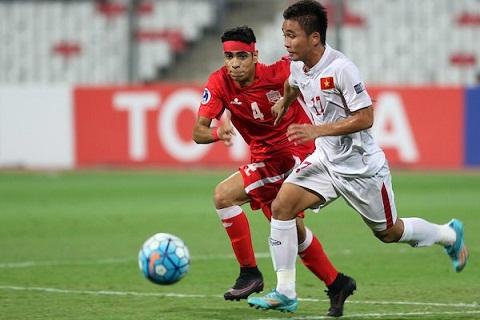 U19 Viet Nam di World Cup Chuyen co tich cua nhung chien binh danh thanh Riffa hinh anh 2