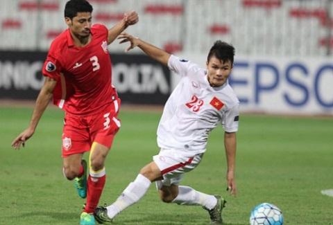 U19 Viet Nam co the roi vao bang sieu de tho tai U20 World Cup 2017 hinh anh