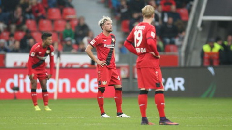 3 dieu Tottenham can lam de vuot chuong ngai Leverkusen hinh anh 2