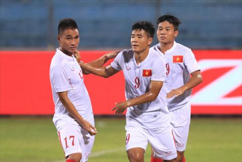 Vi U20 World Cup, VFF co cach lam sieu di hinh anh