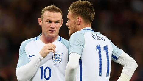 Sau Rooney, Vardy la cau thu Anh dau tien duoc de cu QBV hinh anh