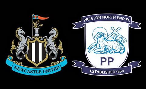 Nhan dinh Newcastle vs Preston 01h45 ngay 2610 (Cup Lien doan Anh 201617) hinh anh