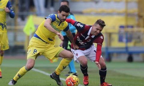 Nhan dinh Chievo vs Bologna 01h45 ngay 2710 (Serie A 201617) hinh anh