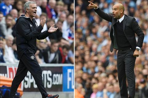 MU vs Man City (2h ngay 2710) Nha hat cua nhung giac mo… mau xanh hinh anh 2