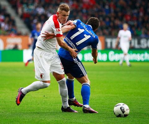 Nhan dinh Nurnberg vs Schalke 01h45 ngay 2710 (Cup QG Duc 201617) hinh anh