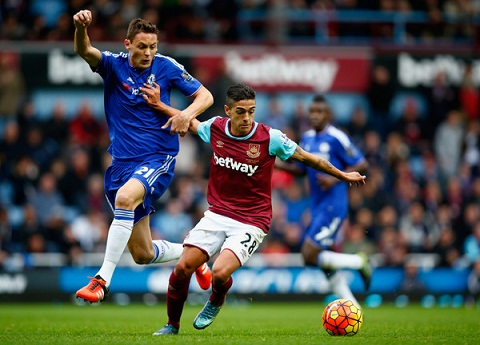 West Ham vs Chelsea (01h45 ngay 2710) Viet tiep nhung thang ngay tuoi dep hinh anh 2