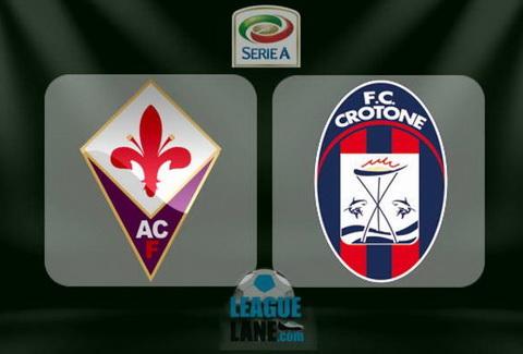 Nhan dinh Fiorentina vs Crotone 01h45 ngay 2710 (Serie A 201617) hinh anh
