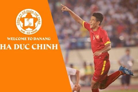 SHB Da Nang chieu mo thanh cong trung phong cam cua U19 Viet Nam hinh anh