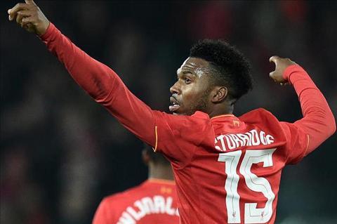 Tien dao Daniel Sturridge co the roi Liverpool vao thang 1 hinh anh