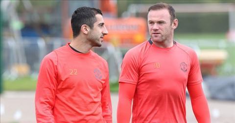 Diem tin bong da sang ngay 2810 Rooney co the cap ben LA Galaxy hinh anh