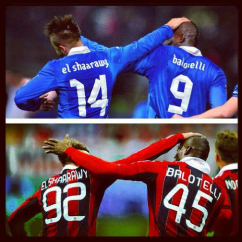 Stephan El Shaarawy: Canh en co bay ve?6