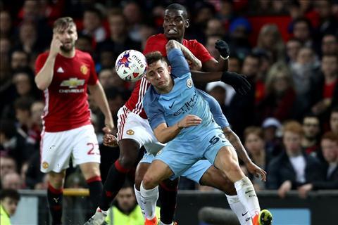 Goc MU Pogba da trung ve Y kien hay cua Mourinho! hinh anh 2