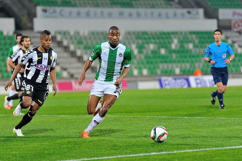 Nhan dinh Rio Ave vs Chaves 00h30 ngay 2810 (Vong 1 cup Lien doan BDN 201617) hinh anh