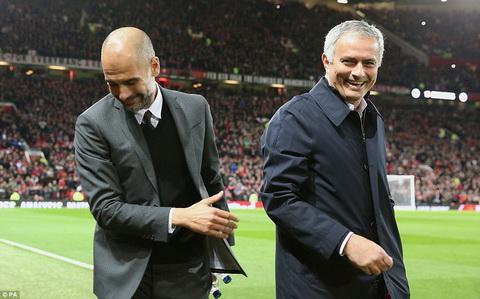 Muon Sanchez, Mourinho lai kiem co choc ngoay Guardiola hinh anh