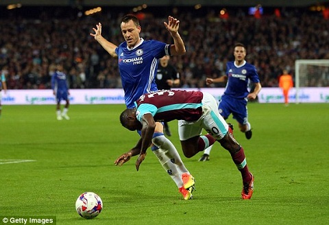 TRUC TIEP West Ham vs Chelsea 01h45 ngay 2710 Cup Lien doan Anh hinh anh 2