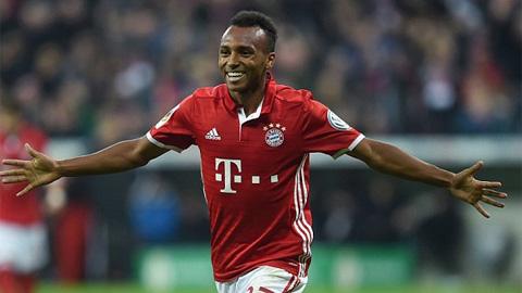 Vong 2 cup QG Duc 201617 Bayern dao choi, Dortmund chet hut hinh anh