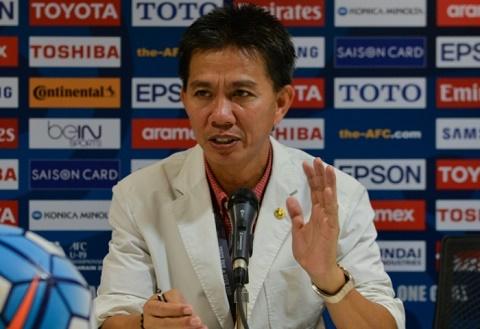 HLV Hoang Anh Tuan U19 Nhat Ban manh nhat giai hinh anh