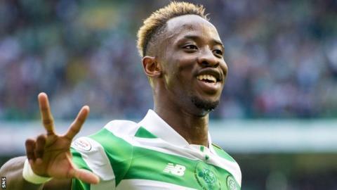 M.U muon co tien dao Moussa Dembele