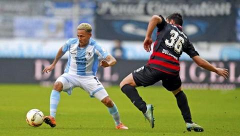 Nhan dinh 1860 Munich vs Erzgebirge Aue 23h30 ngay 2810 (Hang 2 Duc 201617) hinh anh