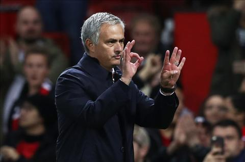 Nhung ly do MU nen tiep tuc dat niem tin vao Jose Mourinho hinh anh 3