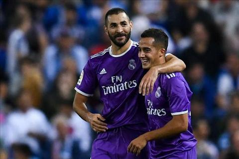 Sao Real Madrid noi gi sau khi gia han hop dong hinh anh