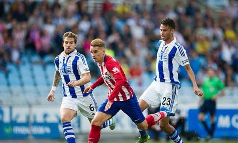 Nhan dinh Atletico Madrid vs Malaga 23h30 ngay 2910 (La Liga 201617) hinh anh