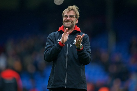 Crystal Palace vs Liverpool (23h30 ngay 2910) Tiep da thang hoa hinh anh