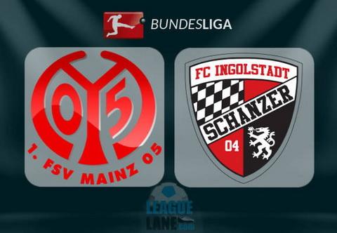 Nhan dinh Mainz vs Ingostadt 20h30 ngay 2910 (Bundesliga 201617) hinh anh