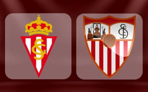 Nhan dinh Gijon vs Sevilla 18h00 ngay 2910 (La Liga 201617) hinh anh