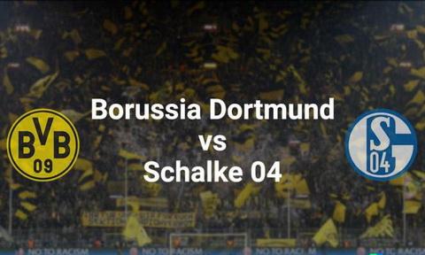 Nhan dinh Dortmund vs Schalke 23h30 ngay 2910 (Bundesliga 201617) hinh anh